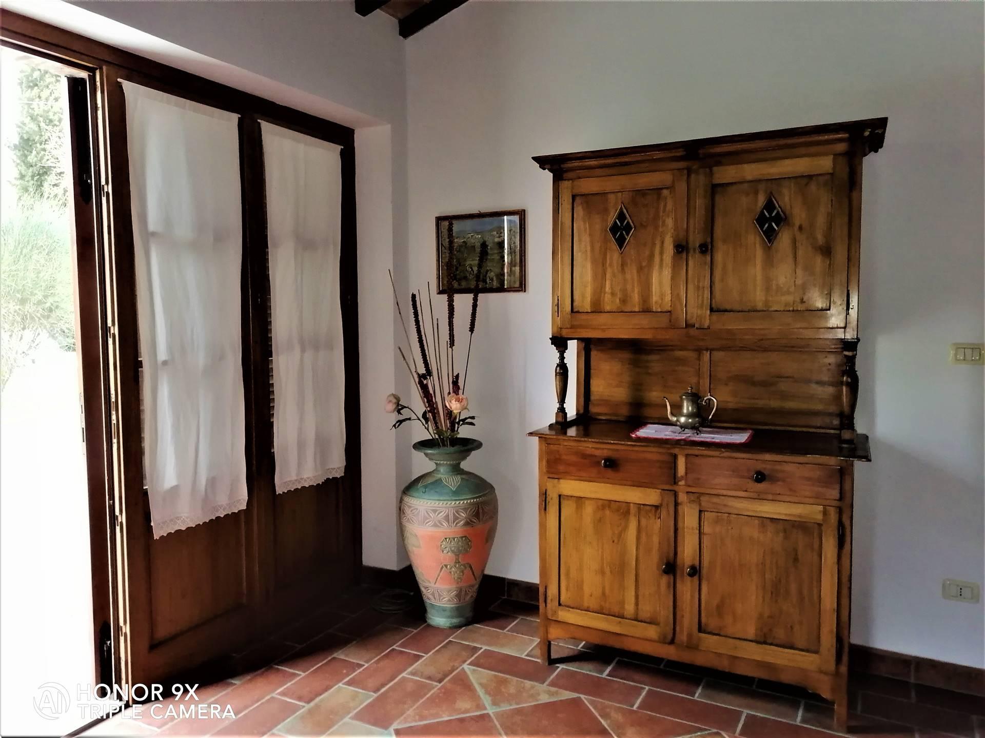 RUSTICO in VENDITA a MONTELEONE D'ORVIETO
